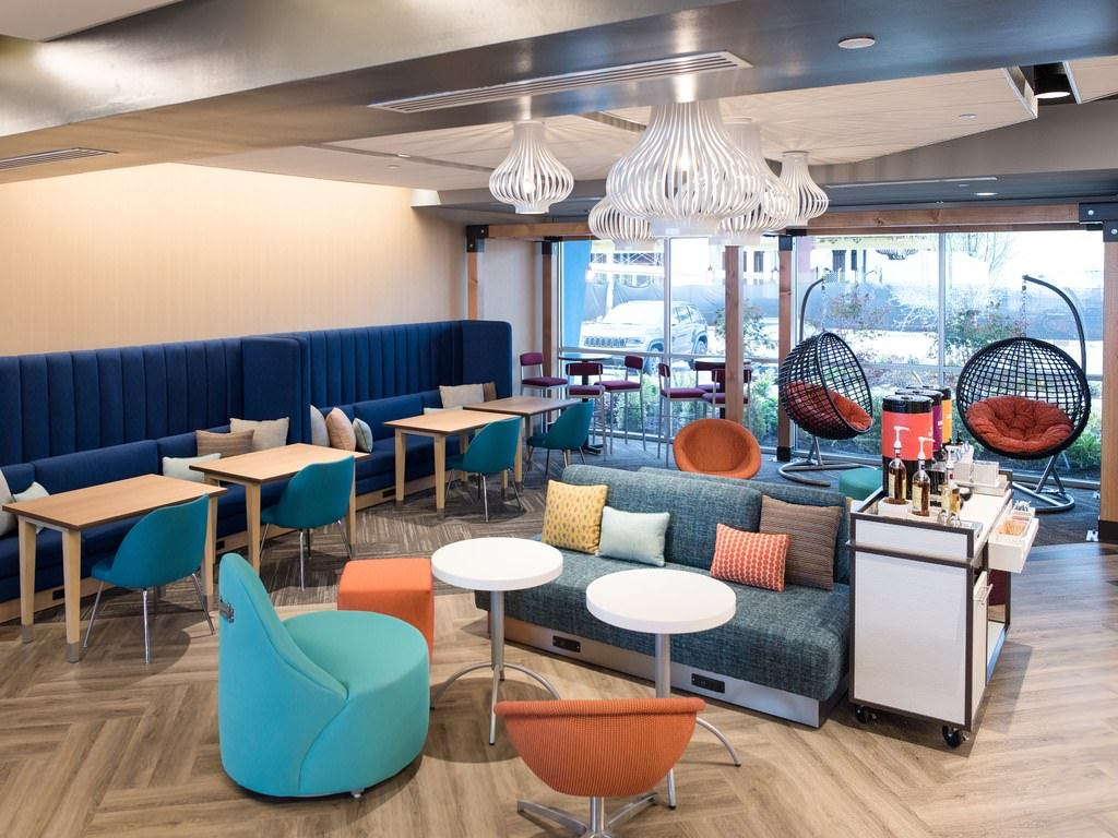 Vision Hotel Featured in Condé Nast Traveler | Vision
